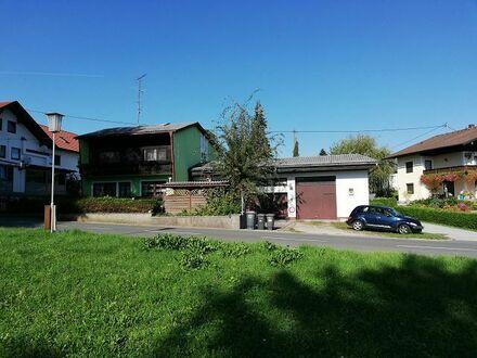 1-2 Familiehaus Naherholungsgebiet Holzöster See