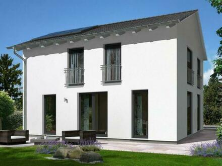 Chic und Elegant - Ihr Massivhaus mit ansprechender Raumaufteilung