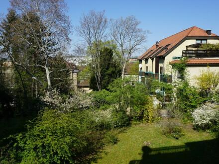 Leben mitten im Herzen von Stuttgart