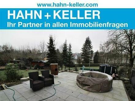 Zum wohlfühlen!! DHH in Remseck-Hochdorf!