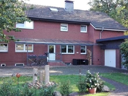Einfamilienhaus mit ELW in Warendorf - Ortsteil Müssingen
