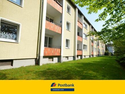 Komfortwohnung in BI-Sennestadt