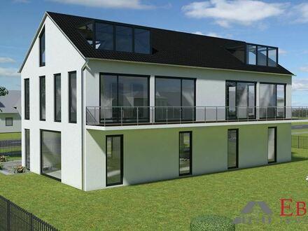 Neubau 3-Zimmer-Eigentumswohnung in Cham Janahof