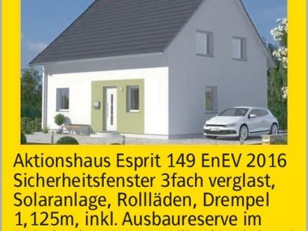 Anzeigentitel Aktionshaus Esprit 149 EnEV 2016 Sicherheitsfenster 3fach...