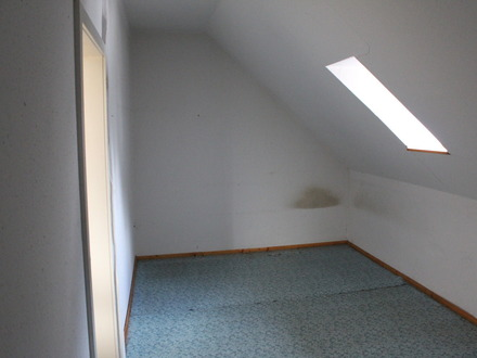 günstige Wohnung für Bastler