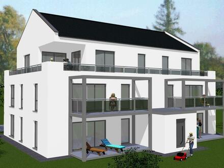 Eigentumswohnung nahe Sielpark - KfW-40-PLUS !!