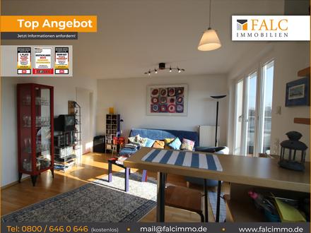 Hoheluft sofort verfügbar: Eigentumswohnung in Bestlage mit Dachterrasse!