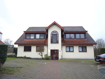 Dem Alltagsstress entfliehen - traumhafte Maisonettewohnung in Bissendorf/Schledehausen