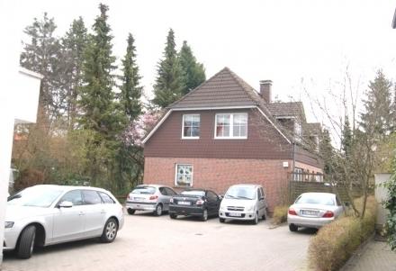 Schöne 2 ZKB Wohnung in Oldenburg Nadorst!