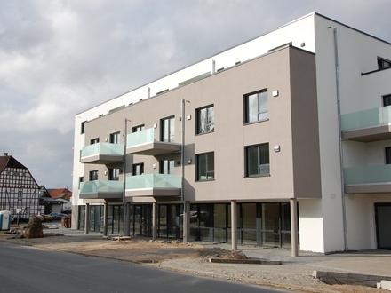Ladenlokal in der Residenz am Teutoburger Wald