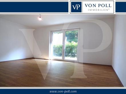 Neuwertige 2-Zimmerwohnung in der Riedenburg