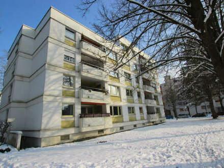 Sehr große 3,5-Zimmer-Eigentumswohnung inkl. TG-Box