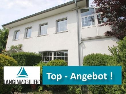 ++ Freigestelltes 2 bis 3 Familienhaus in Frankfurt - Eckenheim auf Erbpacht