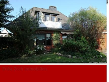 Charmantes Einfamilienhaus in zentrumsnaher Lage von 25917 Leck