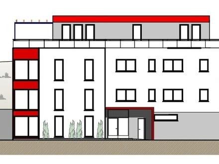 Neubau-ETW im 2. Obergeschoss eines 6-Familienhauses