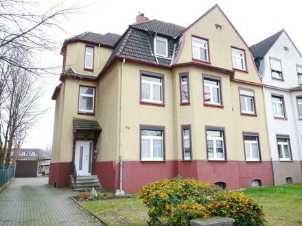 Großzügige 4,5-Zimmer-ETW mit eigenem Garten in RE-Hochlarmark