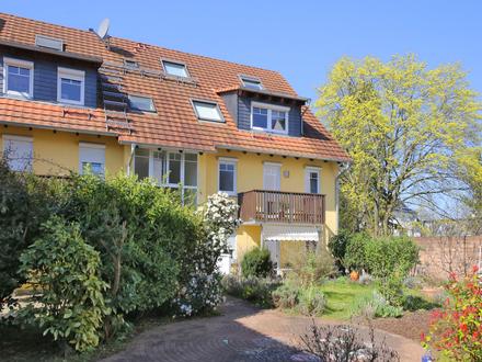 Zum Verlieben! 3-Zimmer-Wohnung als Kapitalanlage in Feudenheim-Süd