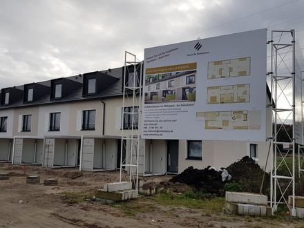 Schon im Bau: Ihr neues Zuhause !