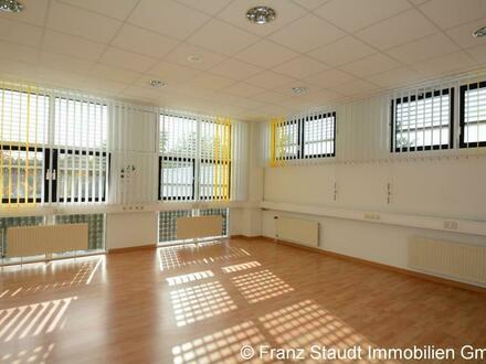 Moderne Büroflächen in repräsentativem Gebäude in Alzenau