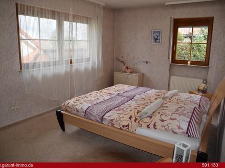Eleganz und Größe in einer 4-Zimmer-Wohnung!