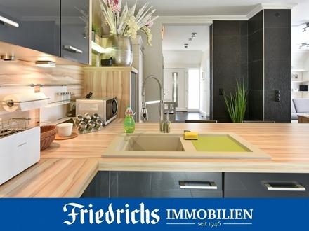 Erstklassige Eigentumswohnung / Ferienwohnung in Bad Zwischenahn