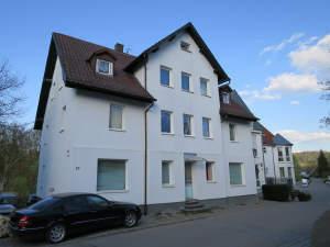 Renoviertes Wohn-/und Geschäftshaus in zentrumsnaher Wohnlage in Gaildorf