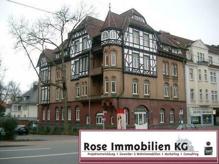 ROSE IMMOBILIEN KG: Top-renovierte Büroflächen mit hoher Frequenz!