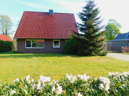 Westerstede-Ocholt: Großes Anwesen mit viel Platz, Obj. 4720