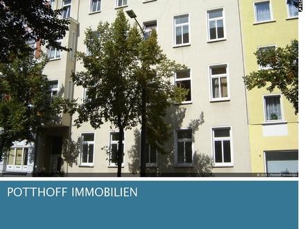 Helle 80 m² Wohnung Miete im 3.OG
