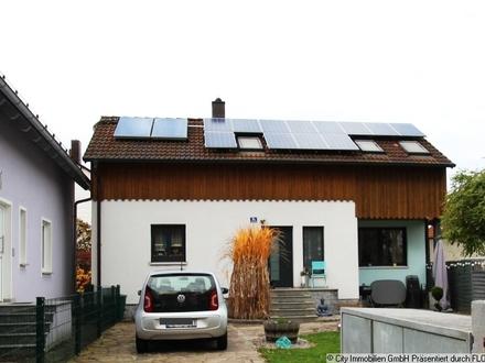 Die perfekte Immobilie als Alternative zur Eigentumswohnung!