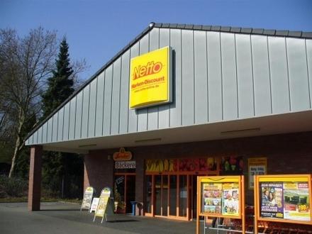 Attraktives Ladenlokal an einem sehr gut frequentierten Einkaufsmarkt in Herne zu vermieten