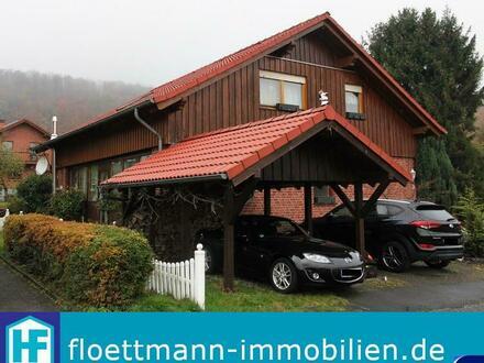 Wohnen am Skilift in Horn-Bad Meinberg (Holzhausen-Externsteine)!