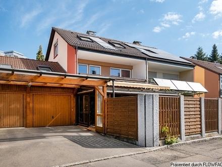 Ruhig gelegene Doppelhaushälfte unweit des beliebten Bodensees!