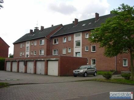Stadtnah wohnen, Schützenhofstr. 64, OL- Osternburg.