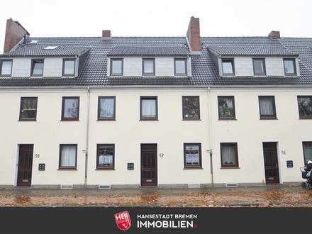 Hastedt / Anlage: Modernisierte 3-Zimmer-Wohnung in zentraler Lage