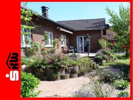 Bequemer Bungalow in schöner Lage. 3621 G Einfamilienhaus in Stukenbrock