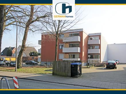 PROVISIONSFREI für Käufer – Appartement m. Balkon + Potential in ruhiger Lage von Münster-Angelmodde