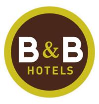 B&B Hotel Frankfurt Niederrad - Airport