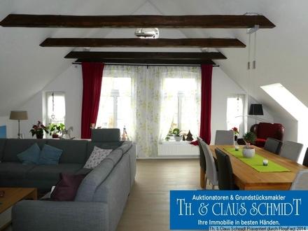 Interessante Kapitalanlage mit Luxuswohnung in der Huntestadt Elsfleth