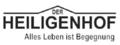 """Bildungsstätte und Jugendherberge """"Der Heiligenhof"""""""