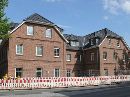 5808 - 3-Zimmer-Eigentumswohnung mit Balkon zentral in Edewecht gelegen
