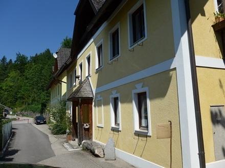 Haus am Traunsee