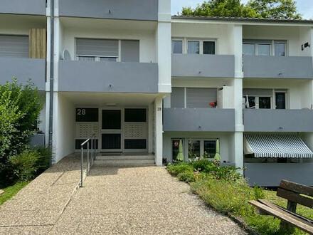 1-Zimmer-Wohnung - Erstbezug nach Sanierung (Seniorenwohnanlage)