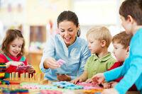 Lehrgang für Kindergartenhelfer/innen