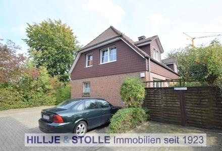 Schöne 2 ZKB Wohnung in zentraler Lage in Oldenburg Nadorst!