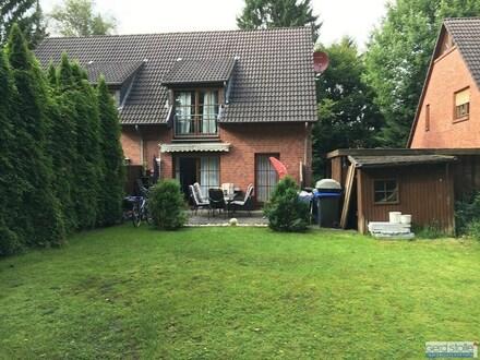 Kapitalanlage - Doppelhaushälfte im Stadtteil Osternburg, Oldenburg.