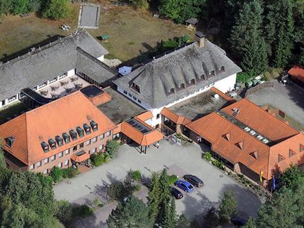 Hotel in der Lüneburger Heide aus Altersgründen zu verkaufen