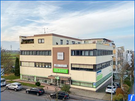 Büro UND Lager * Kurze Wege: B 27, Flughafen, A 8, S-Bahn * Renovierung geplant * Provisionsfrei