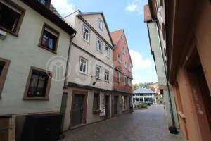 Herrlich renoviertes Fachwerkhaus im Herzen der Innenstadt