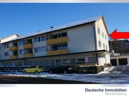 4 1/2-Zimmer-ETW mit viel Platz für Familie und Hobby in Heidenheim